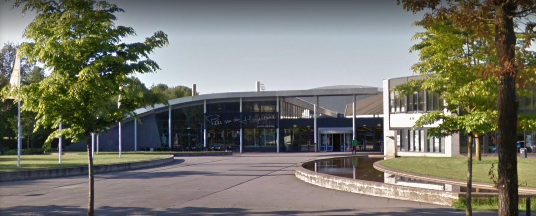 Pieter van den Hoogenband Zwemstadion