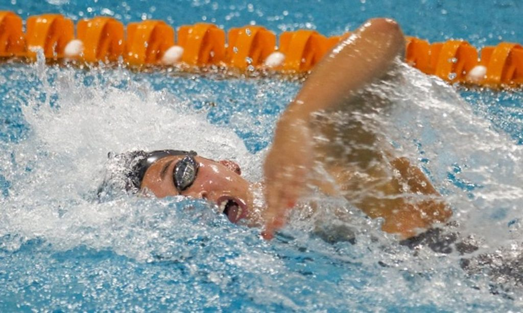 Zwemselectie